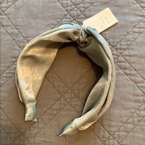 Wrap headband from target